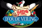 Brasserie de Oude Veiling Zwaag Logo